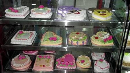 Bakery in Secunderabad