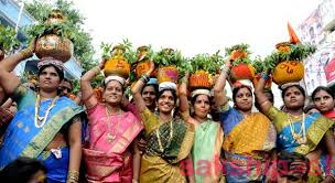 Bonalu Jatra Festival