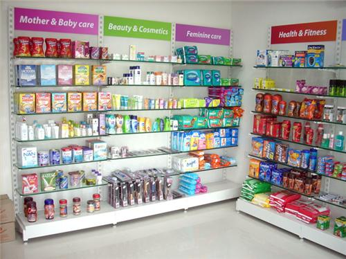 Chemist Stores in Secunderabad
