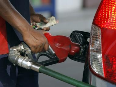 Petrol Pumps in Secunderabad