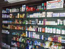 Pharmacy Store in Secunderabad