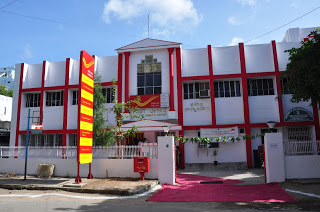 Post Office in Secunderabad