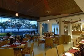 Restaurant in Secunderabad