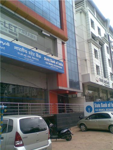 State Bank of India in Secunderabad