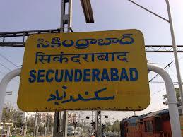 Transport in Secunderabad