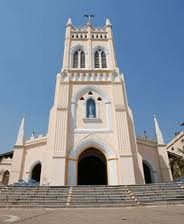 Churches in Secunderabad