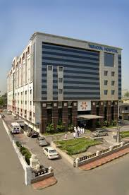 Healthcare Services in Secunderabad