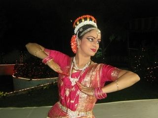 Dance and Music in Secunderabad
