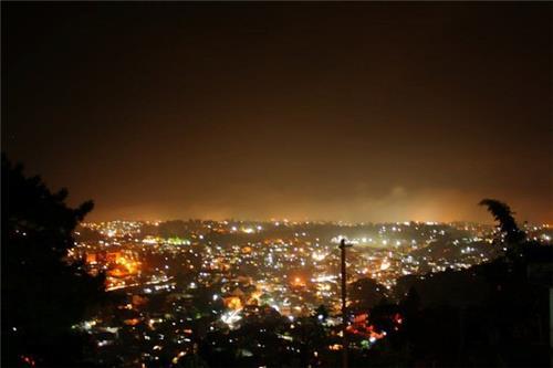 Nightlife in Shillong