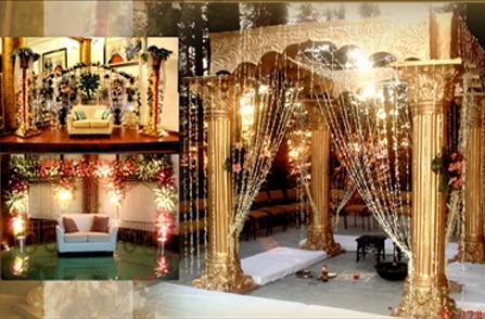 Destination Wedding at East Bourne Resort