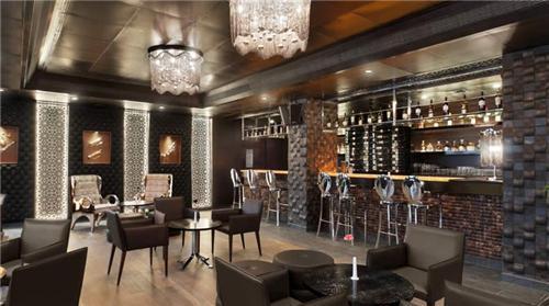 Lounge Bars in Shimla