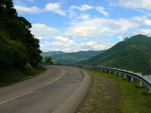 Shimla to Manali by Road