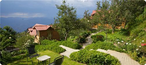 Banjara Orchard Retreat at Thanedar