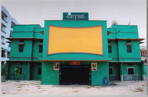 Samraat Talkies in Sikar