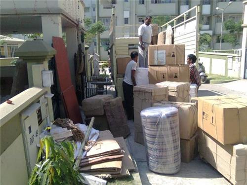 Packers and movers in Sikar