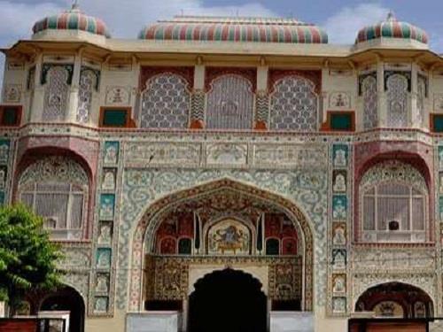 Rani Mahal in Sikar