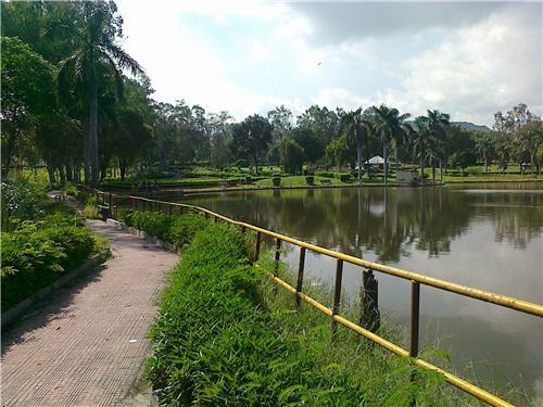 Chilka Park