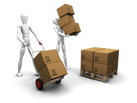 Courier Services Companies in Singrauli