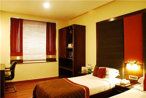 Hotels in Singrauli
