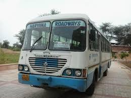 Haryana State transport