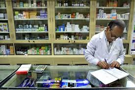 Medical Stores in Sirsa