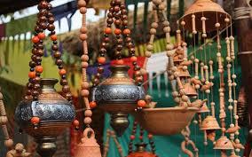 Wares found in Melas