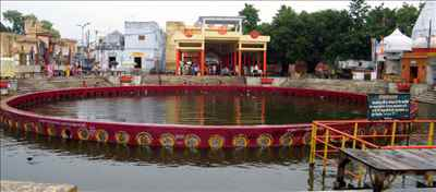 About Sitapur
