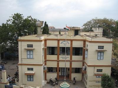 Sivakasi Municipality Building