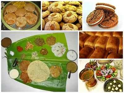 Restaurants and Bakeries in Sivakasi