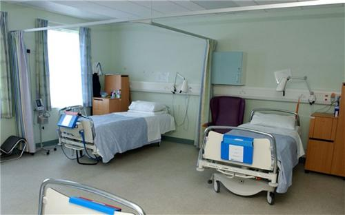 Healthcare in Siwan