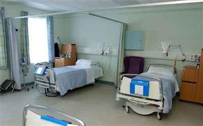 Healthcare in Siwan