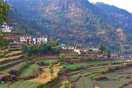 Tourism in Solan