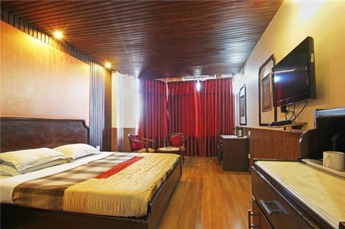 Accommodation in Solan