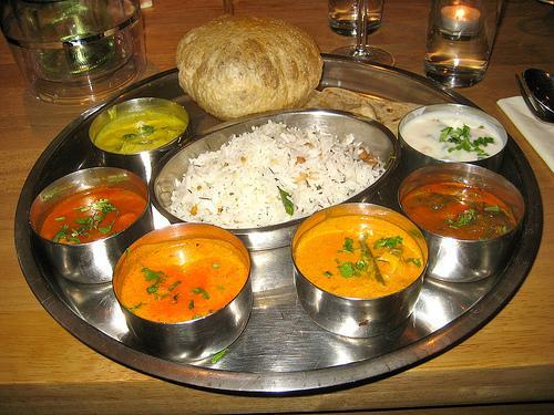Pure Vegetarian Restaurants in Solan