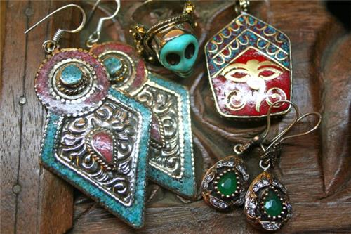 Jewelry in Solan