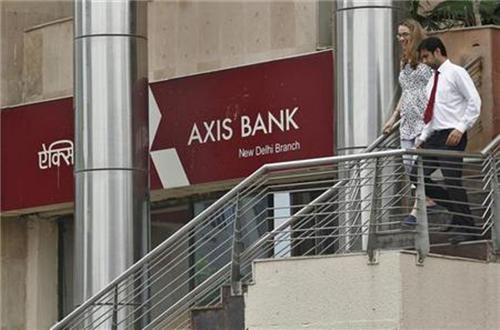 Axis Bank branches in Solpaur