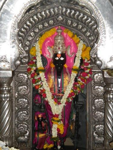 Bhagwant Temple in Solapur
