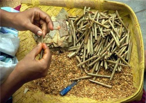 Beedi Industry in Solapur