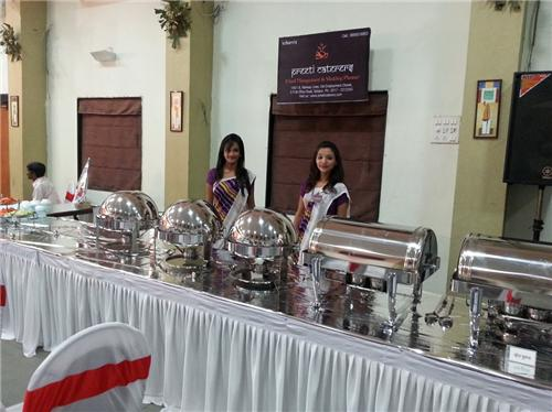 Catering services in Solapur