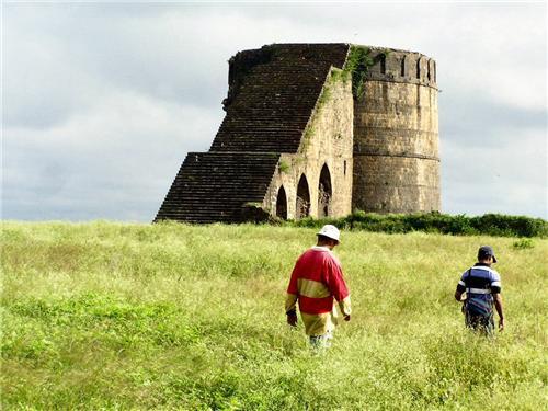 Naldurg Fort in Solapur
