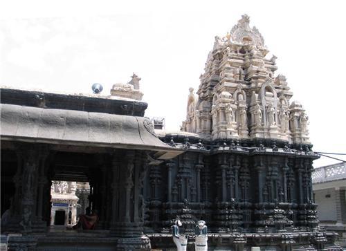 Famous pilgrim locations in Solapur