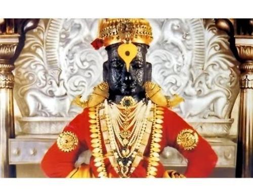 Vitthal Temple in Pandharpur, Solapur