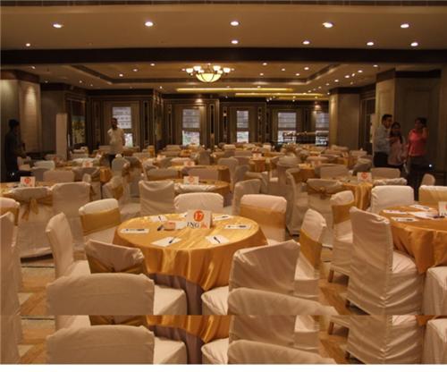 Banquet halls in Solapur