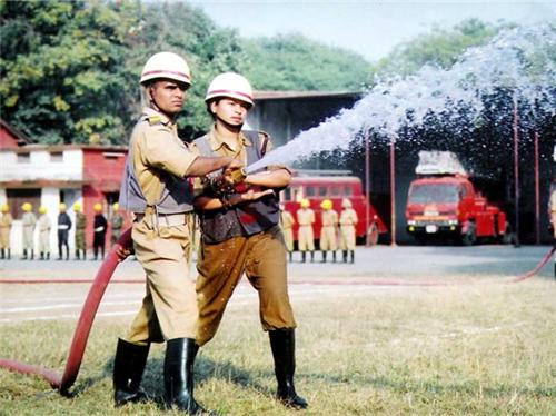 Firefighting Services in Solapur