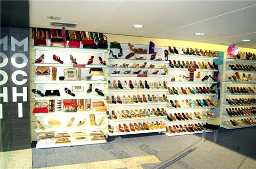 Footwear Store in Solapur