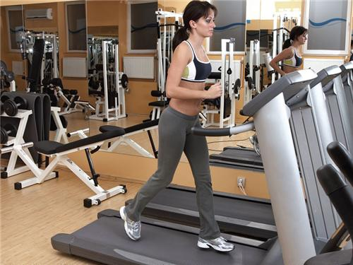 Gyms and health clubs in Solapur