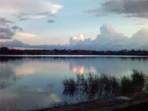 Lakes in Solapur