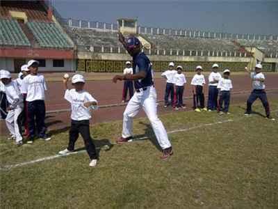 Sports facilities in Solapur