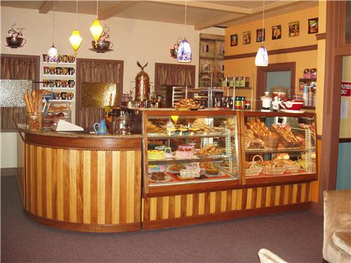 Bakeries and Cake Shops in Sri Ganganagar