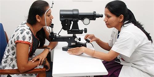 Eye Hospitals in Sri Ganganagar